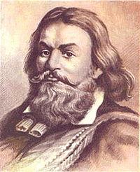 А. А. Виниус – известный русский переводчик с голландского языка 18 века
