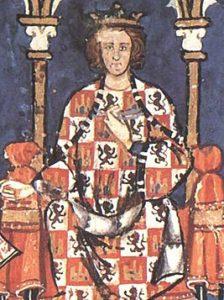 Король Альфонсо 10 Мудрый