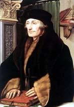 Эразм Роттердамский (голландский ученый-гуманист)