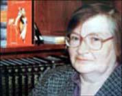 Вера Борисовна Феонова – одна из лучших современных переводчиц с турецкого языка